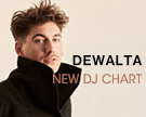 DeWalta DJ Chart