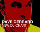 DAVE GERRARD DJ Chart