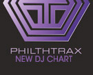 Philthtrax DJ Chart