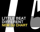 Little Beat Different DJ Chart