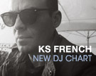 KS French DJ Chart