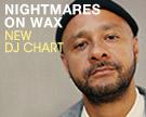 Nightmares on Wax DJ Chart