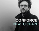 Conforce DJ Chart