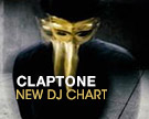 Claptone DJ Chart