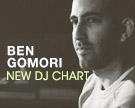 Ben Gomori DJ Chart