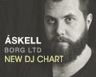 Askell BORG LTD DJ Chart