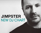 Jimpster DJ Chart