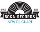 Boka Records DJ Chart