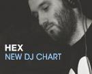 Hex DJ Chart