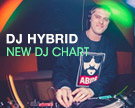 DJ Hybrid DJ Chart