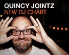 Quincy Jointz DJ Chart