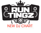 Run Tingz Recordings DJ Chart