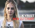 Kyrist DJ Chart