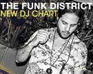 The Funk District DJ Chart