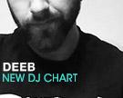 dEEB DJ Chart