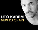 Uto Karem DJ Chart