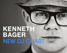 Kenneth Bager DJ Chart