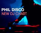 PHIL DISCO DJ Chart
