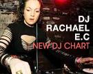 DJ Rachael EC DJ Chart
