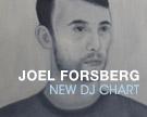 Joel Forsberg DJ Chart