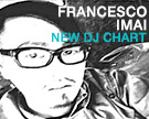 Francesco Imai Tokyo DJ Chart