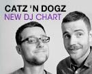Catz N Dogz DJ Chart