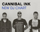 Cannibal Ink DJ Chart
