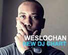 Weslochan DJ Chart