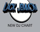 Lack Jemmon DJ Chart