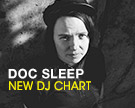 Doc Sleep DJ Chart