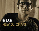 Kisk DJ Chart