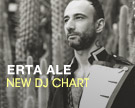Erta Ale DJ Chart