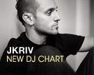 JKriv Razor N Tape DJ Chart