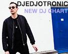 Djedjotronic DJ Chart