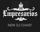 Empresarios DJ Chart