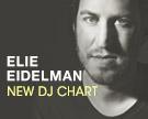 Elie Eidelman DJ Chart