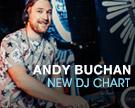 Andy Buchan DJ Chart