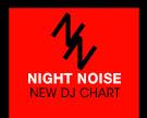 Night Noise DJ Chart