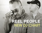Reel People DJ Chart