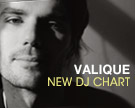 Valique DJ Chart