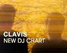 Clavis DJ Chart