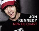 Jon Kennedy DJ Chart