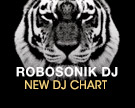 ROBOSONIK DJ Chart