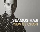 Seamus Haji DJ Chart