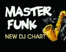 Leo Leonardi Aka Master Funk DJ Chart