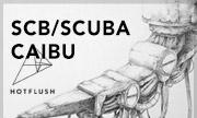 SCB/SCUBA - Caibu (Hotflush Recordings)