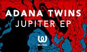 ADANA TWINS - Jupiter EP (Watergate)