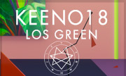 KEENO18 - Los Green (Ultramajic)