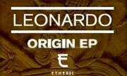 LEONARDO - Origin E (Etheric Recordings) - exclusive 30-04-2018