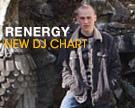 Renergy DJ Chart
